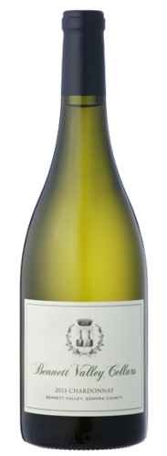 2013 Bennett Valley Cellars Chardonnay