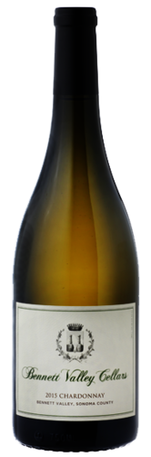2015 Bennett Valley Cellars Chardonnay, Bennett Valley