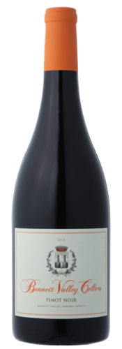 2013 Bennett Valley Cellars Estate Pinot Noir