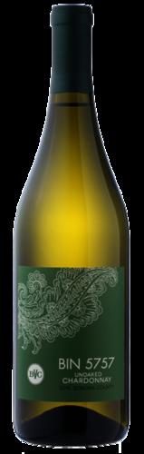 2019 BIN 5757 Chardonnay Unoaked