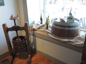 Remembering our Origins at the BVC Tasting Room