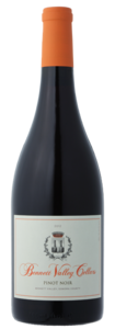 2012 Bennett Valley Cellars Pinot Noir